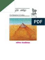 CARDOSO, Ciro O Egito Antigo (Coleção Tudo é História nº 36).pdf