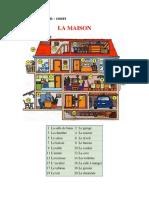 FLE - La Maison