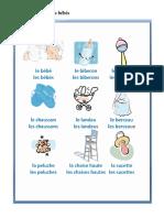 FLE - Monde Des Bébés