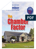 The Chamber Factor (August 2018)