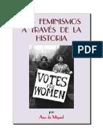feminismos indígenas