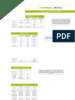 Planilha Financeira E Commerce V4.1
