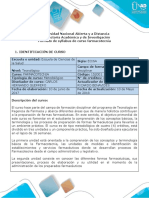 Syllabus Del Curso Farmacotecnia 16-4