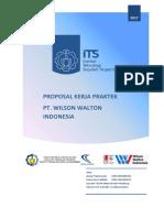 Pt Wilson Walton