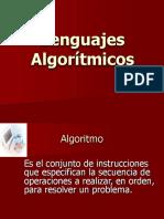1.7.DefinicióndeLenguajesAlgorítmicos