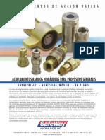Acoplamientos de accion rapida (Hidraulicos).pdf