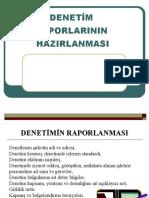 DENETIM_RAPORLARININ_HAZIRLANMASI