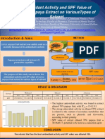 Poster Papaya 1