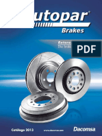 Catalogo Autopar Rotores2013