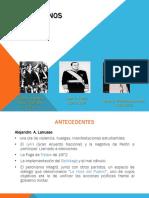 Historia Argentina 1973-1976