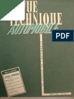 [Automotive-Workshop Manual]Porsche 356 (1956) [F]
