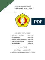 KDK Kasus Caring & Curing