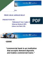 Samba Bank Ltd