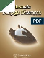 Ananda Penjaga Dhamma