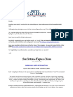 The Pete Gallego Campaign - Breaking News! Gallego Endorsed for SD19!.pdf