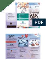 Leaflet Penggunaan Obat
