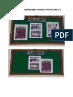 Pemberian Informasi Pendidikan Dan Pelatihan