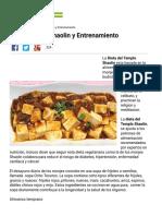 Dieta Templo Shaolin y Entrenamiento.pdf