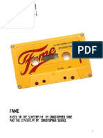FAME Script 2018