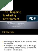 The Philippine Market Group3
