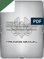 Maelstrom Manual 1.0