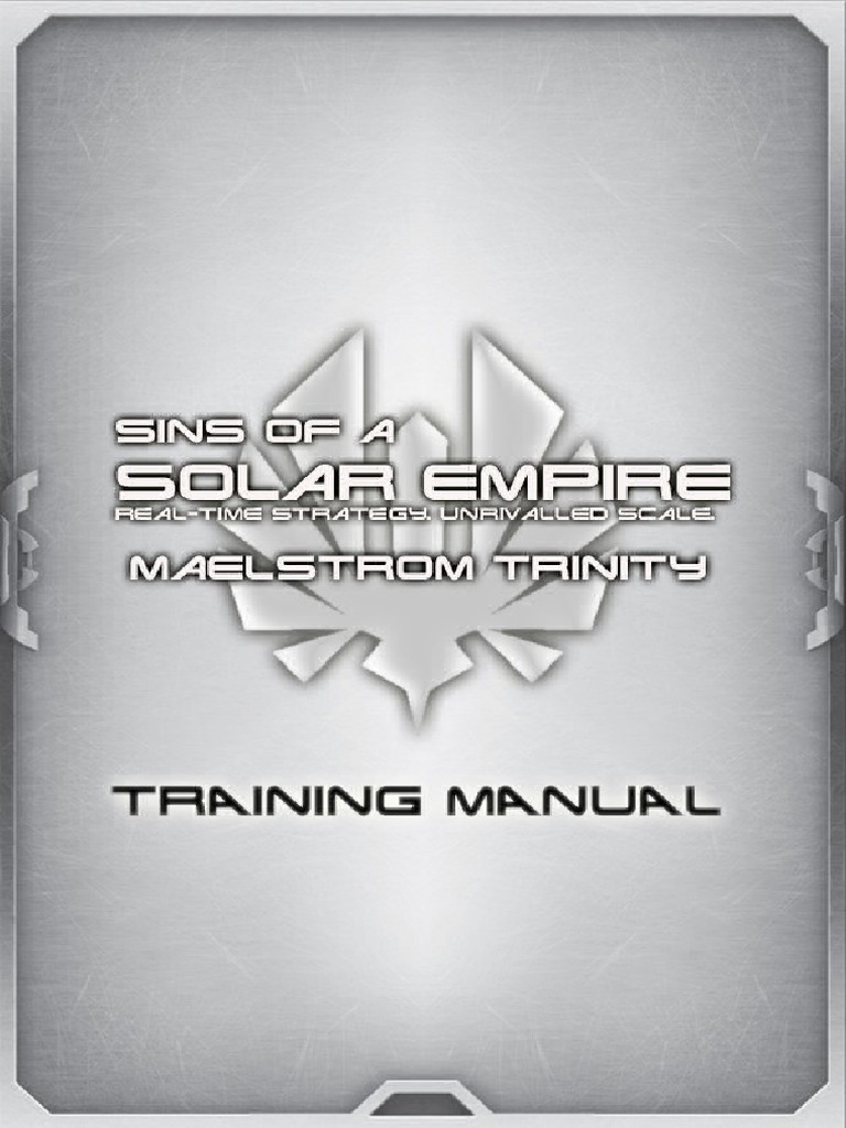 Maelstrom Manual 1 0 | Earth | Planets