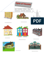Types of Houses 84172