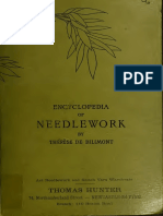 Encyclopedia of Needlework - T. Dillmont