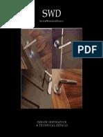Solid Wooden Doors - Internal Doors Brochur