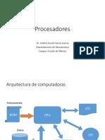 Arquitectura Computacional