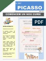 Les Notícies Del Picasso 39 09-18