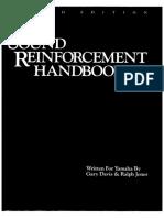 Yamaha - Sound Reinforcement Handbook.pdf