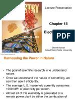 A molecular approach ch18
