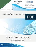 Valoración de Fuentes - Robert Quillca Pacco - [Original]