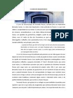 O LIVRO DO DESASSOSSEGO.doc