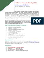 cfp-International-Journal-of-Advanced-Information-Technology-IJAIT.docx