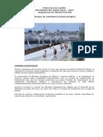 PROGRAMA Viaje 4º Castellano-euskera 2018-2019