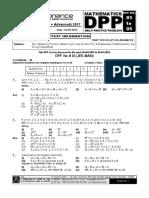 XI Maths DPP (02) - Sets,Relations & Functions + Basic Maths.pdf