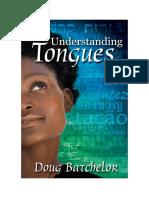 O Verdadeiro Dom de Linguas