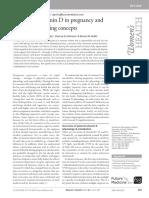 2015 vitamin D3 in pregnancy and lactation.pdf
