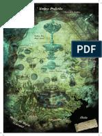 Umbra Map