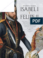 Isabel y Felipe II (Historia National Geographic)
