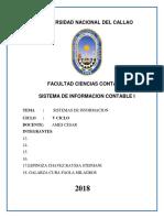 EXAMEN DE COMERCIO EXTERIOE