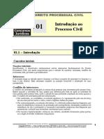 DPC 01 - Introdução ao Processo Civil.pdf