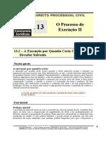 DPC 13 - O Processo de Execução II.pdf