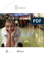 Shopping Mall Study 2008 Exec Summary