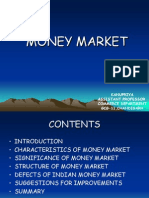 092_money Market by Kanupriya