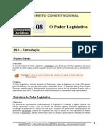 CNT 08 - O Poder Legislativo.pdf