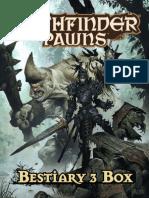 Pathfinder - Bestiary 2 Box - Biblioteca Élfica pdf