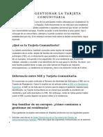 CÓMO GESTIONAR LA TARJETA COMUNITARIA.docx